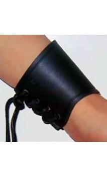 Petit bracelet de force à laçage