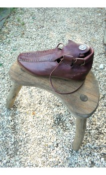 Chaussures Franques