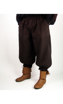 Pantalon Viking Isleif