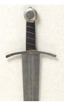 Epée de taille à une main courte