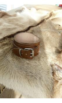 Petit Bracelet de Force avec boucle