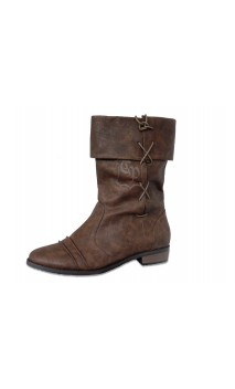 Bottines de Brigand