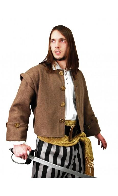 Veste de pirate