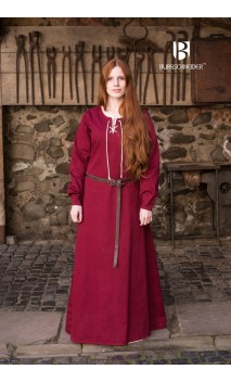 Robe XIII manches longues