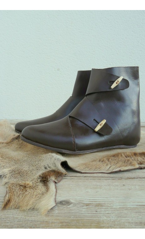 Bottines Thibault