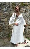 Robe Solenne Blanche