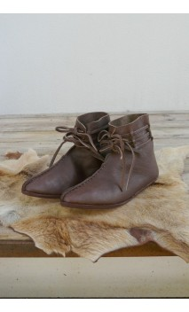 Bottines Geoffroy