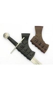 Porte épée règlable