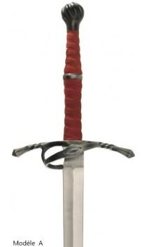Epée Renaissance