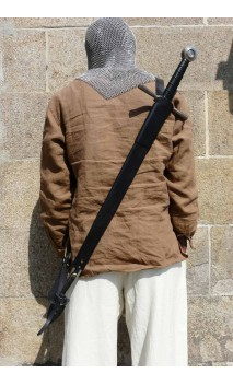 Baudrier d'épaule XIIIe