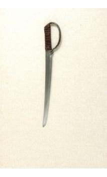 Couteau de Boucanier