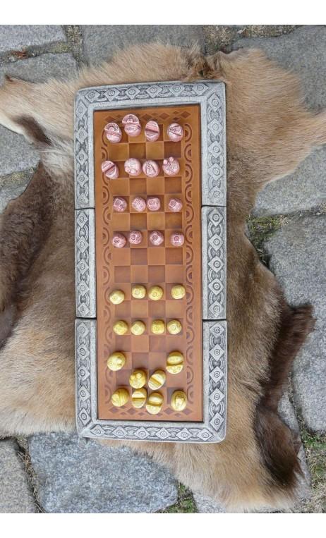 Le jeu d'Oblongs