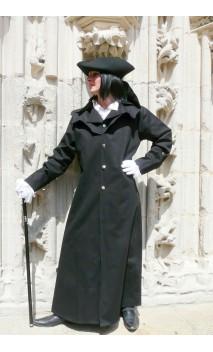 Manteau de Dracula