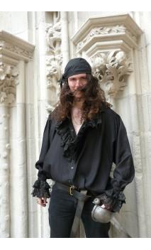 Chemise Gothique Aurel
