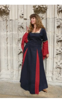 Robe Heloïse