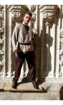 Tunique médiévale Harold